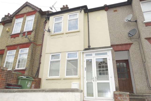 Thumbnail Property for sale in Brigstock Road, Belvedere