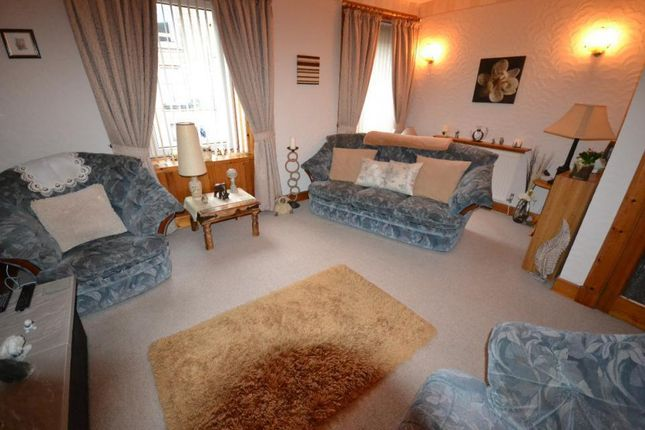 Thumbnail Flat for sale in 11/2, Princes Street Hawick