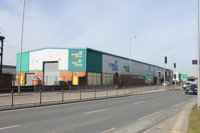 Thumbnail Light industrial to let in Unit 4 Medina Park, Stoneferry Road, Hull