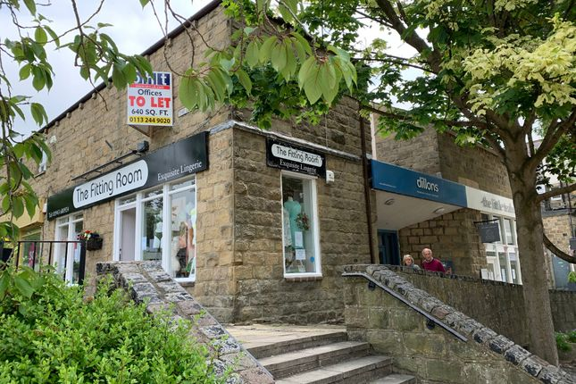 Thumbnail Office to let in Grove Promenade, Ilkley