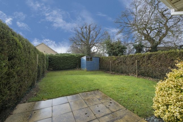 Thumbnail End terrace house to rent in Eton Close, Witney