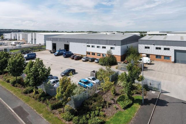 Industrial to let in 19G Follingsby Park, Gateshead