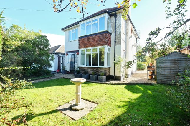 3 bed detached house for sale in Lower Road, St. Mary Cray, Orpington