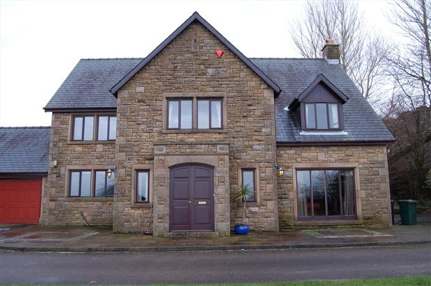 Thumbnail Property to rent in Quernmore Road, Lancaster
