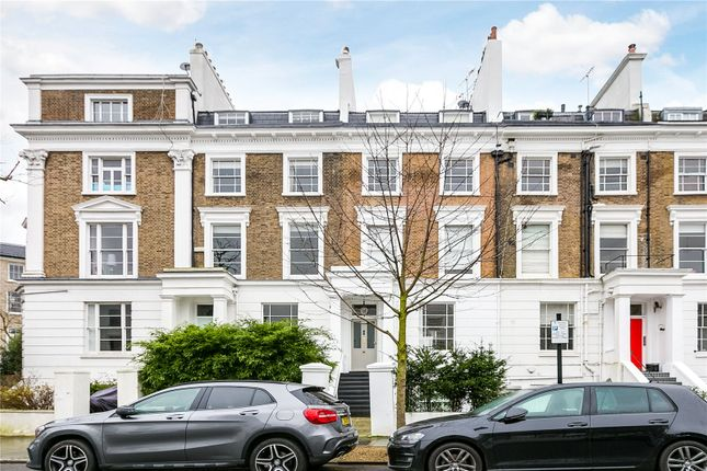 Picture No. 03 of Chepstow Villas, London W11