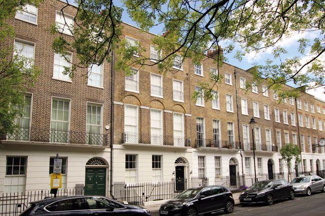 Thumbnail Property to rent in John Street, London