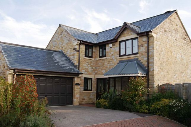 Thumbnail Detached house to rent in Manor House, Flockton