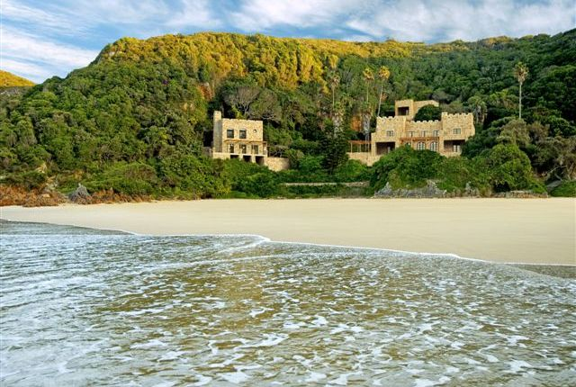 Thumbnail Detached house for sale in Pezula Private Castle Complex On Noetzie Beach In Knysna, Pezula Private Castle Complex On Noetzie Beach In Knysna, South Africa