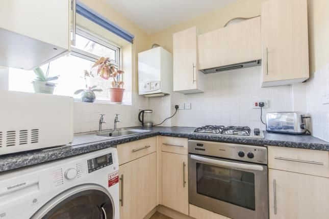 Kitchen of York Drove, Southampton, Hampshire SO18
