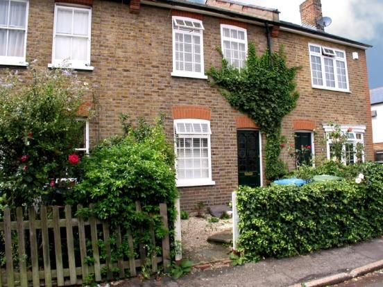 Front View. of Spring Gardens, West Molesey KT8