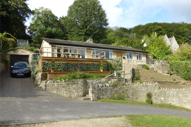 Thumbnail Detached bungalow for sale in Randwick, Stroud, Gloucestershire