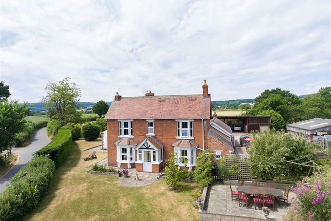 Thumbnail Detached house for sale in Northwood Green, Westbury-On-Severn