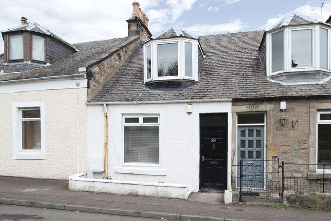Thumbnail Cottage for sale in Glebe Park, Kirkcaldy, Fife