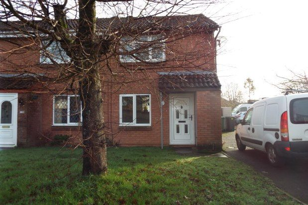 2 bed property to rent in St. Mellons, Cardiff CF3