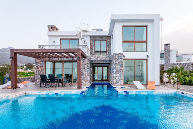 Thumbnail Villa for sale in Aqua Villa - Aquamarine, East Of Kyrenia