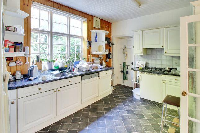 Kitchen of Culverden Down, Tunbridge Wells, Kent TN4