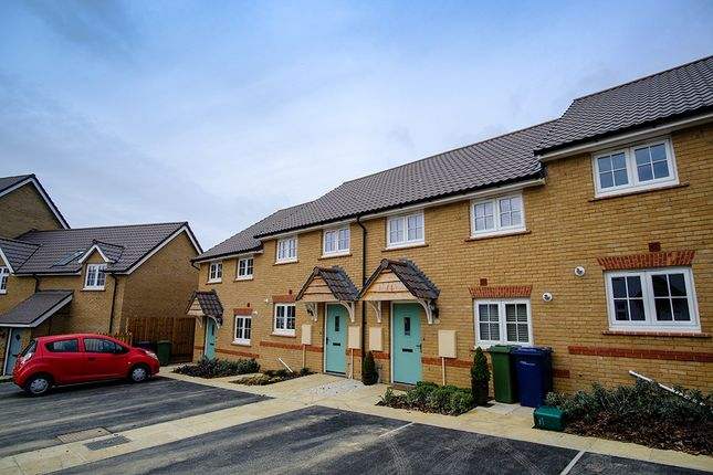 2 bedroom terraced house for sale in Brizen Park, Shurdington