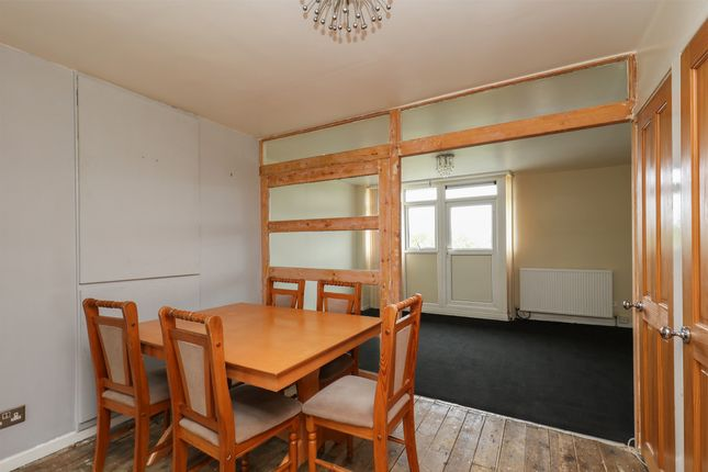 Dining Room of Spring Close View, Sheffield S14
