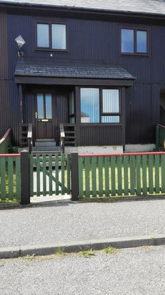 Thumbnail Terraced house for sale in Kersavagh, Lochmaddy, Isle Of North Uist