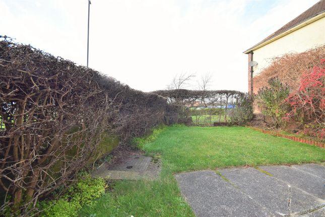 Outside of Arden Square, Farringdon, Sunderland SR3