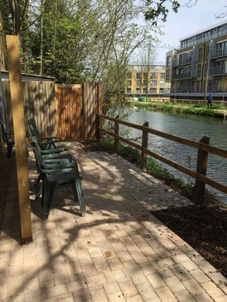 1 bed flat to rent in Dicker Mill, Hertford SG13