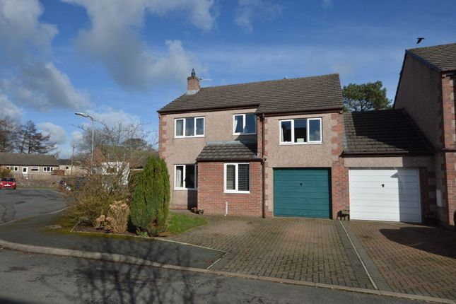 Thumbnail Link-detached house for sale in Stonegarth, Greystoke, Penrith