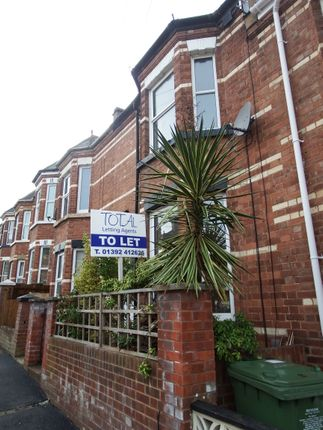 Thumbnail Room to rent in Tarbet Avenue, Exeter