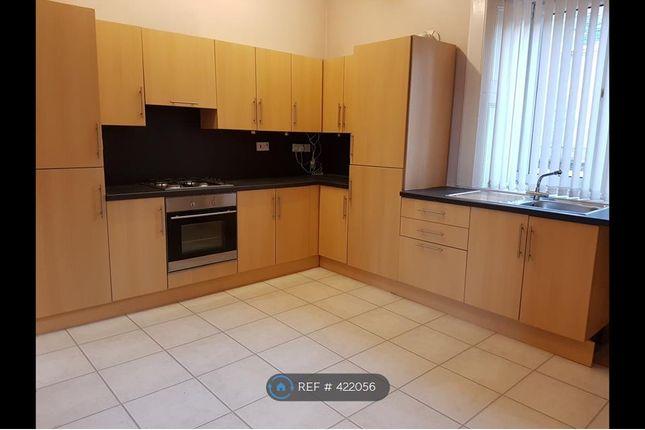 Thumbnail Flat to rent in Union Street, Falkirk