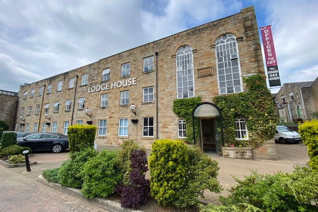 Thumbnail Office to let in Lodge Square, Cow Lane, Burnley