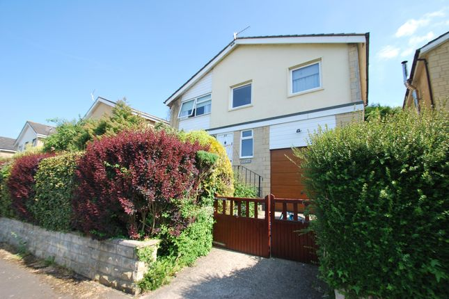 Thumbnail Property to rent in Dovers Park, Bathford, Bath