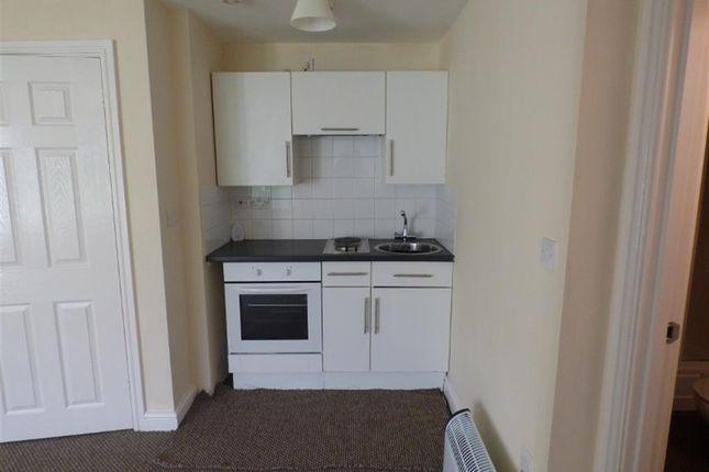 Kitchen Area of Weavers Brook, Illingworth, Halifax HX2