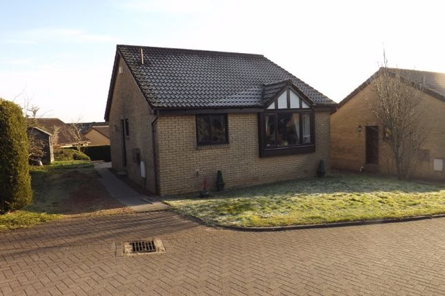 Thumbnail Detached house to rent in Moray Gardens, Cumbernauld, North Lanarkshire