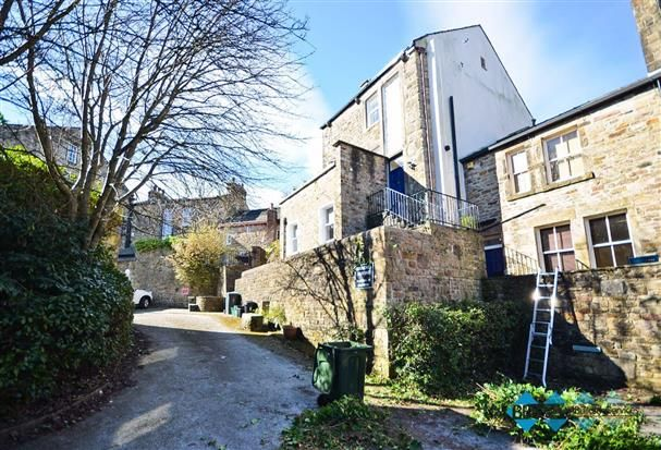 Thumbnail Flat to rent in Castle Hill, Lancaster