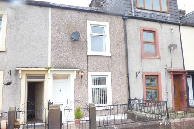 Thumbnail Terraced house to rent in Old Smithfield, Egremont