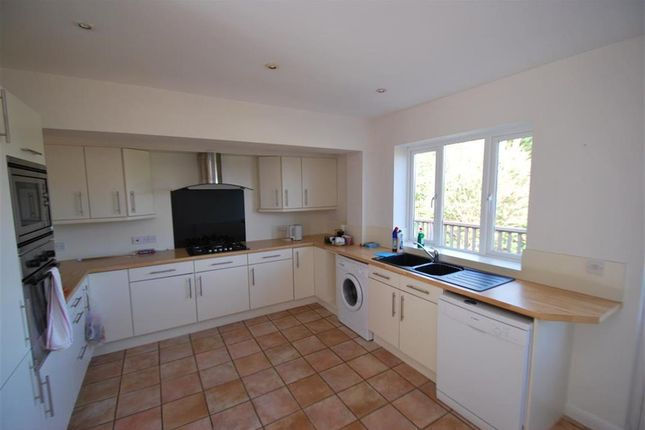 Thumbnail Property to rent in St. Catherines Close, Bathwick, Bath