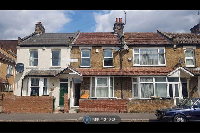 Ladysmith Rd, London E16