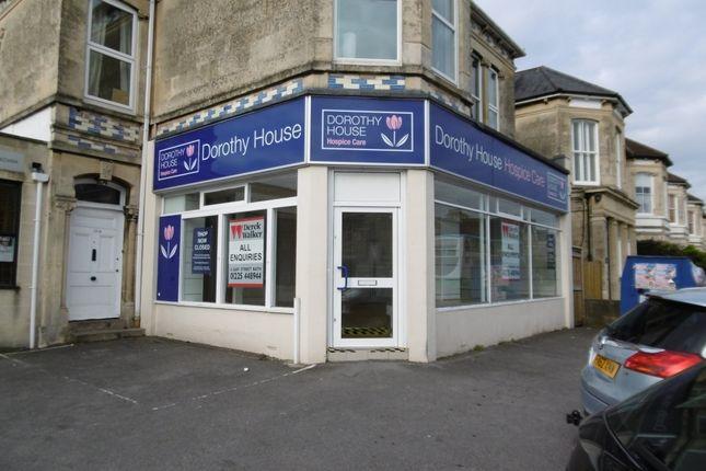 Thumbnail Retail premises to let in Newbridge Road, Bath