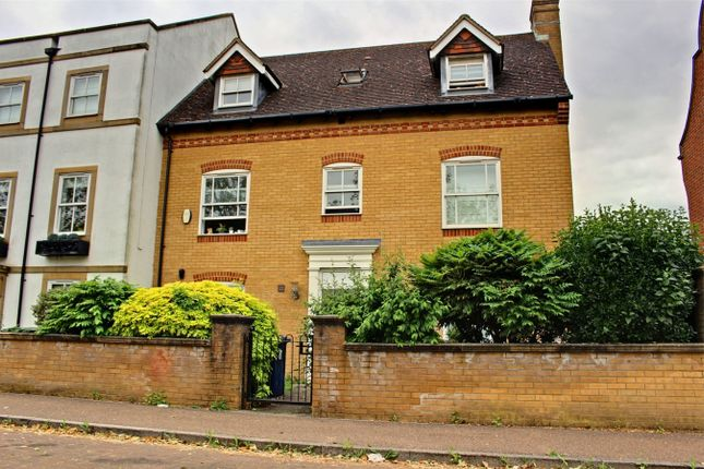 5 bed semi-detached house for sale in Broad Street, Cambourne, Cambridge CB23