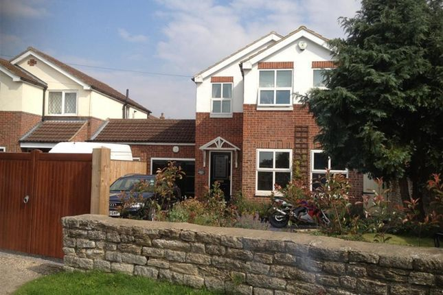 Thumbnail Link-detached house to rent in The Walnuts, Tollerton Lane, Newton On Ouse