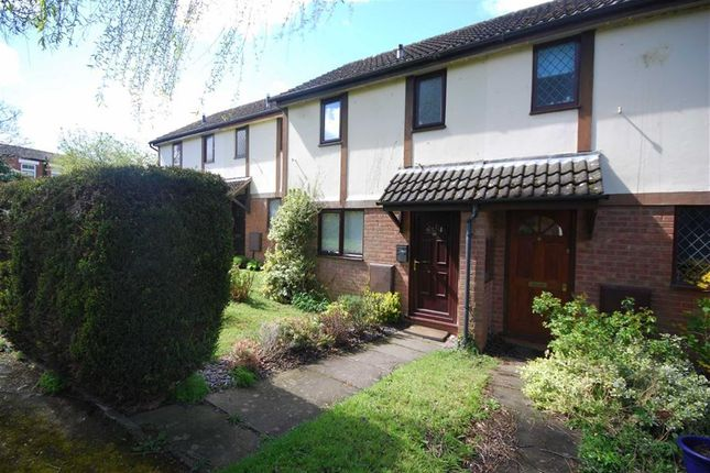 Thumbnail Terraced house to rent in Robinsons Meadow, Ledbury, Herefordshire