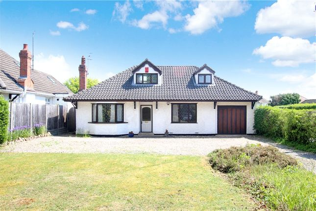 Thumbnail Bungalow for sale in Malvern Road, St Johns, Worcester