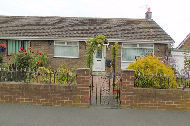 Bungalow for sale in Beaumaris, Houghton Le Spring