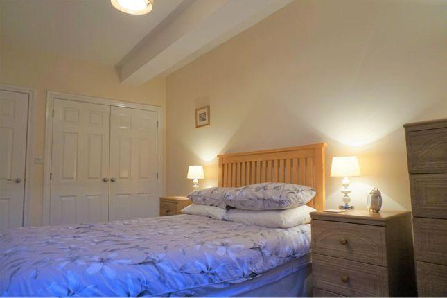 Bedroom Two of 1 Friday Street, Minehead TA24
