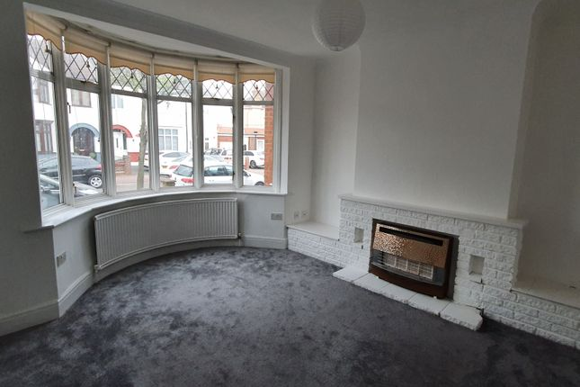 Thumbnail Terraced house to rent in Stratton Drive, Barking