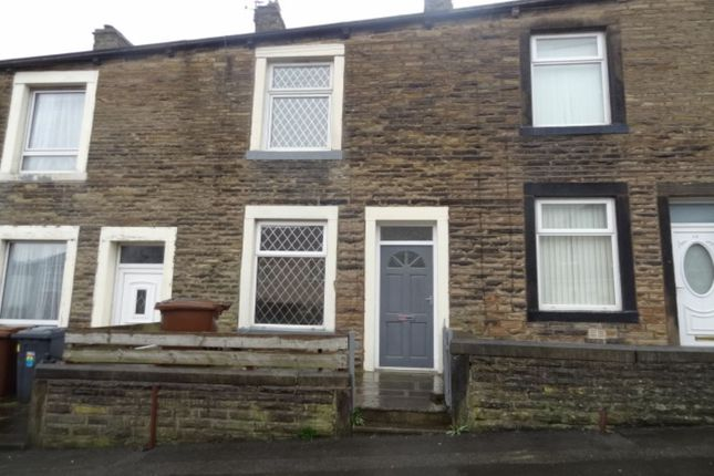 Thumbnail Terraced house to rent in New Oxford Street, Colne