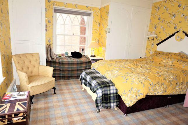 Bedroom Three of Manor House Mews, High Street, Yarm TS15