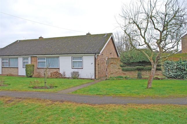 Thumbnail Property for sale in Pollards Close, Wilstead, Bedford