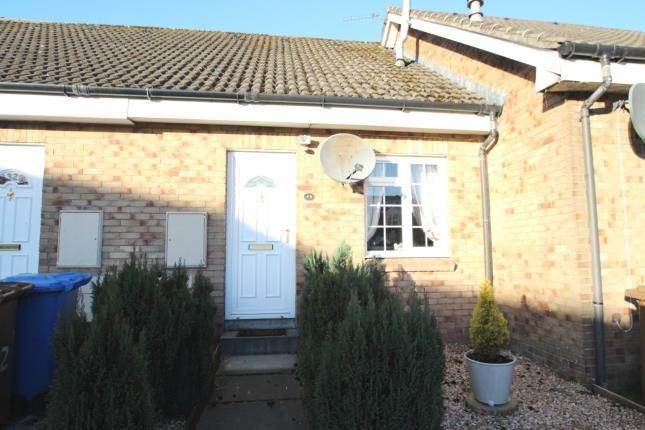 Thumbnail Terraced house for sale in Jones Green, Livingston, West Lothian