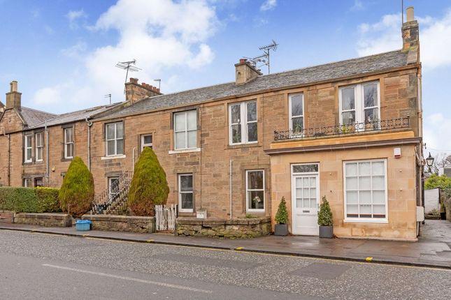 Thumbnail Flat for sale in 36 Corstorphine High Street, Edinburgh