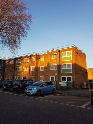 Thumbnail Flat for sale in Cowbridge Lane, Barking